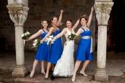 dancing_bridesmaids